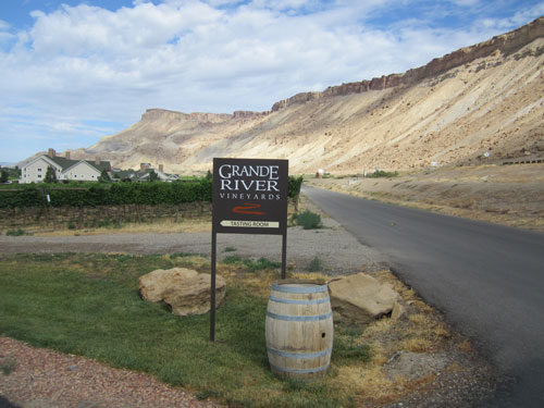 Grande River Winery
