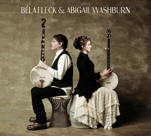 Bela Fleck and Abigail Washburn